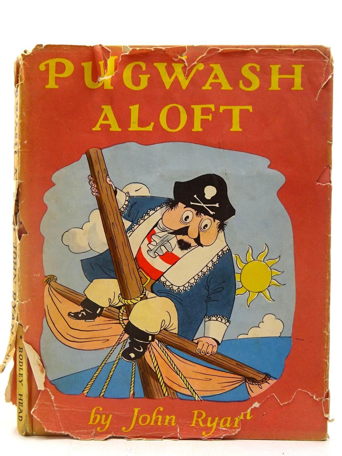 Photo of PUGWASH ALOFT- Stock Number: 2127232