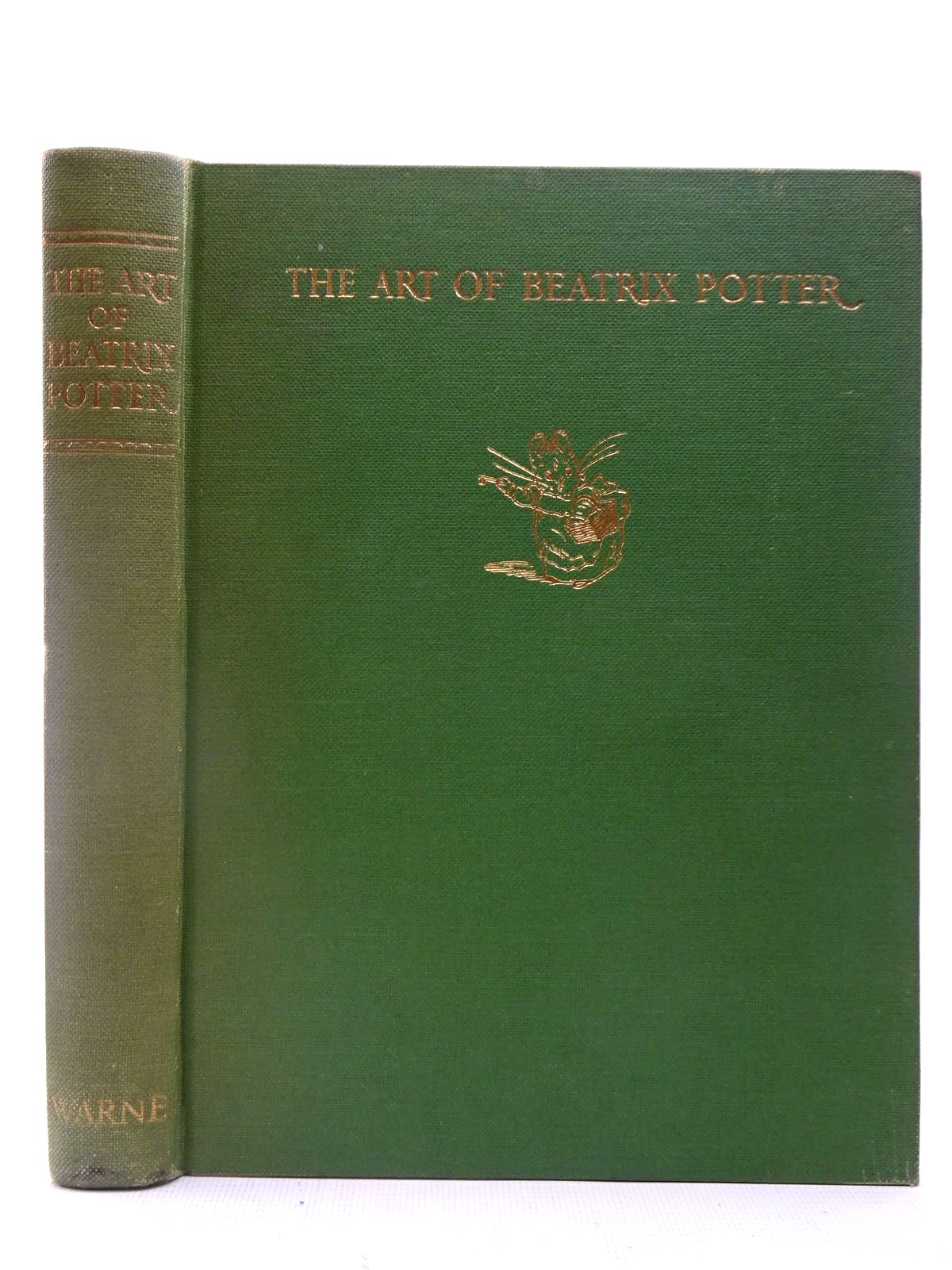 Photo of THE ART OF BEATRIX POTTER- Stock Number: 2127271