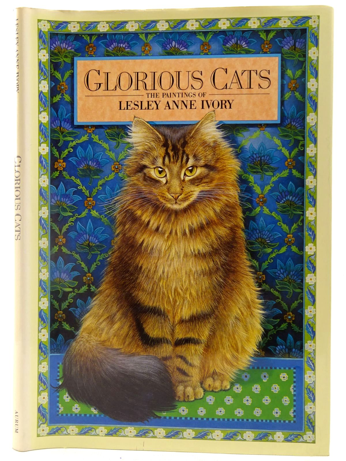 Photo of GLORIOUS CATS- Stock Number: 2127448