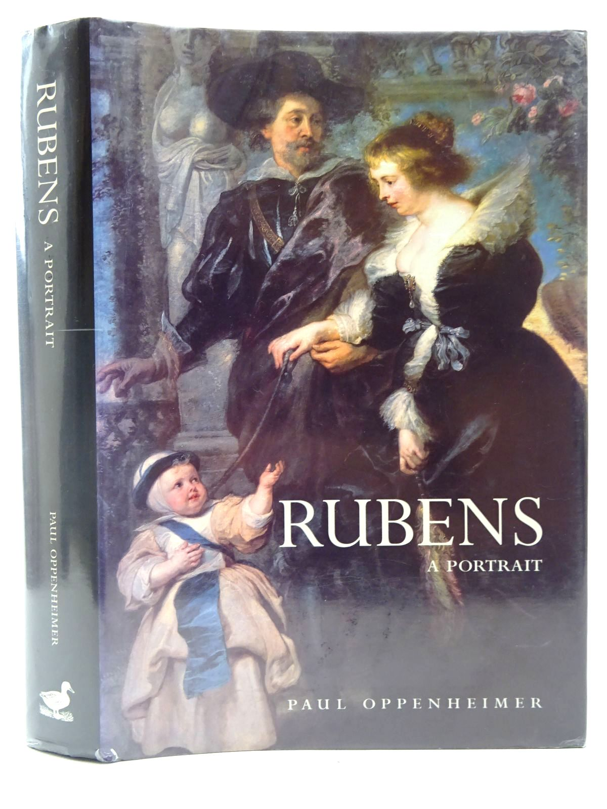 Photo of RUBENS A PORTRAIT BEAUTY AND THE ANGELIC written by Oppenheimer, Paul published by Duckworth (STOCK CODE: 2127469)  for sale by Stella & Rose's Books