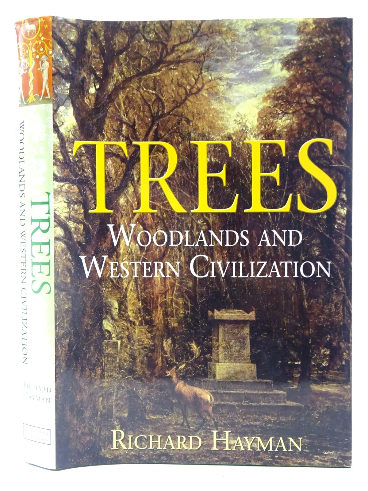 Photo of TREES WOODLANDS AND WESTERN CIVILIZATION- Stock Number: 2127616