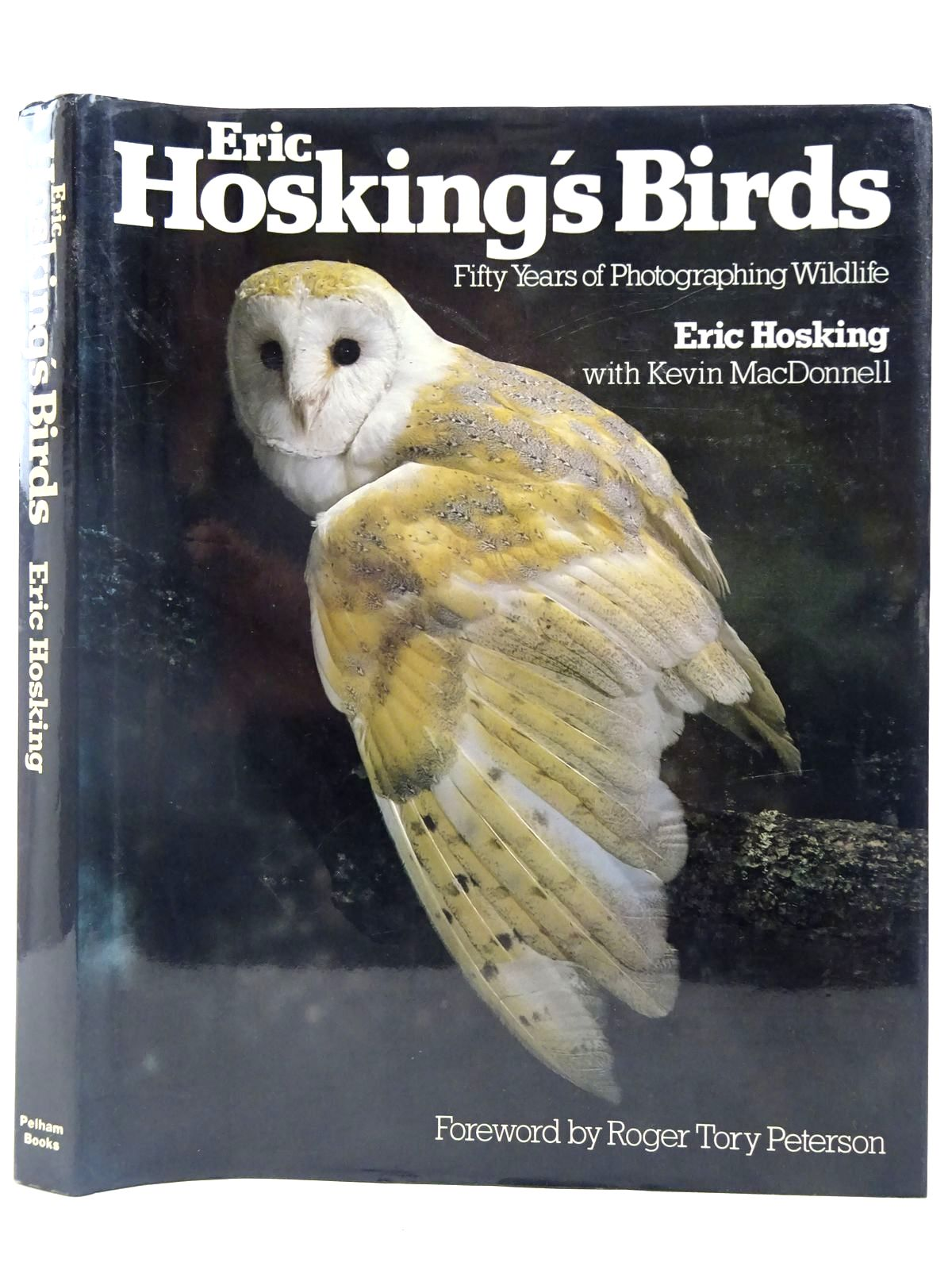 Photo of ERIC HOSKING'S BIRDS- Stock Number: 2127659