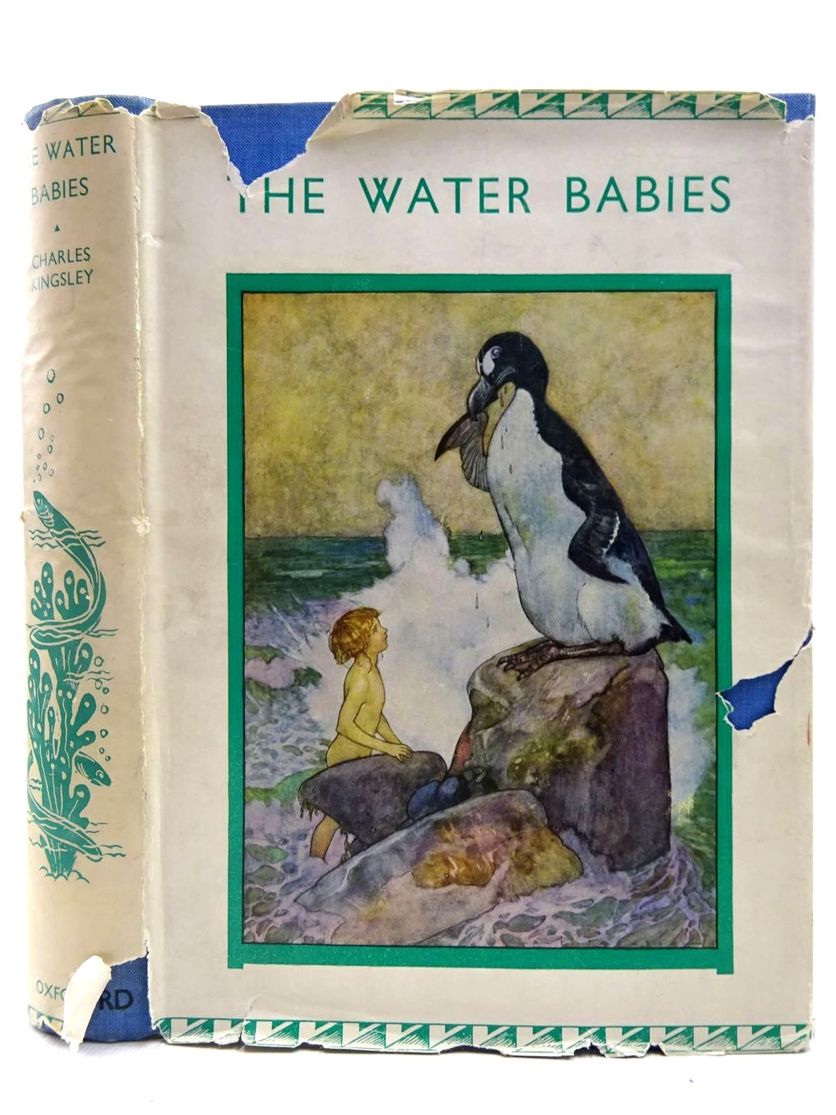 Photo of THE WATER BABIES- Stock Number: 2127734