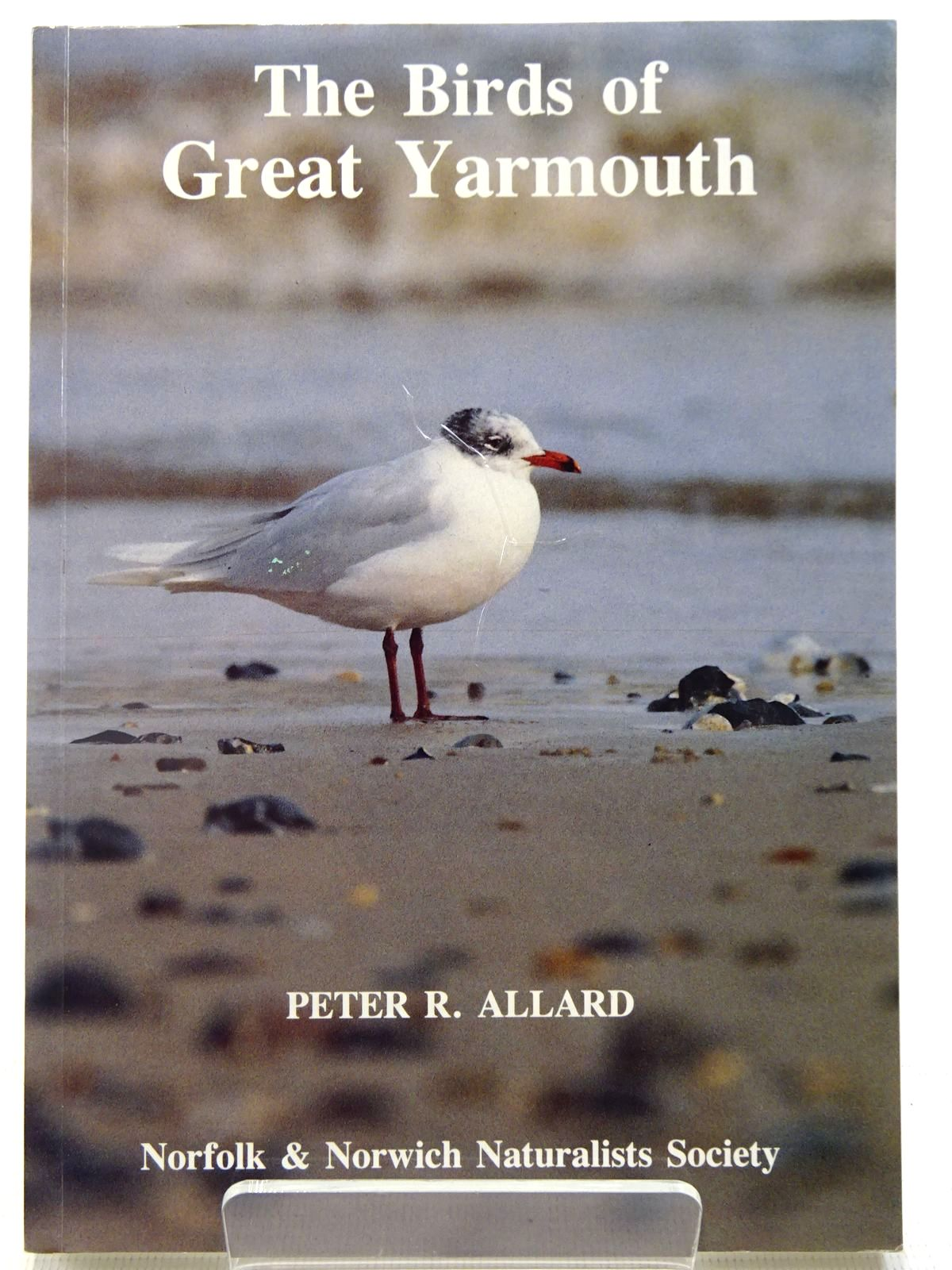 Photo of THE BIRDS OF GREAT YARMOUTH- Stock Number: 2127742