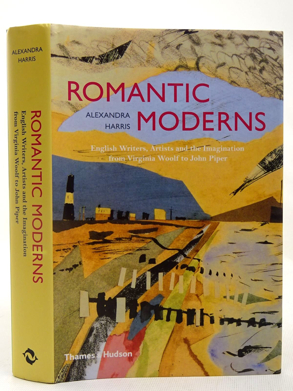 Photo of ROMANTIC MODERNS- Stock Number: 2127856