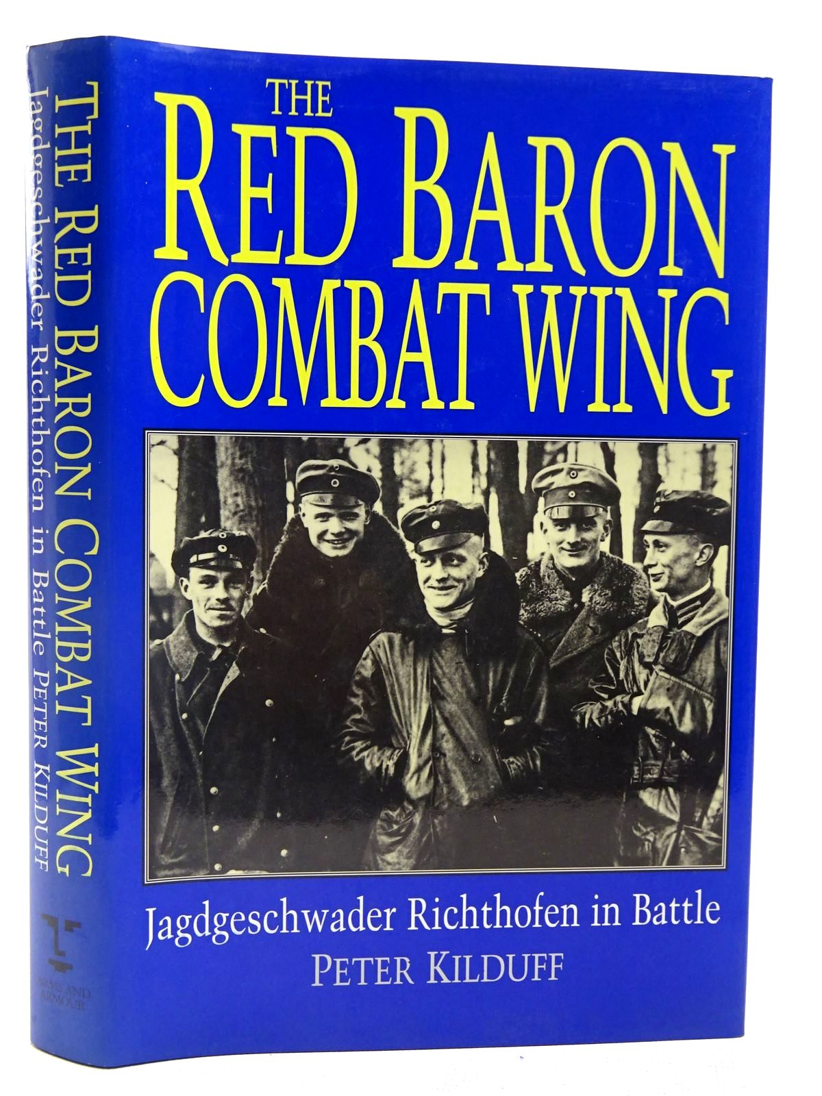 Photo of THE RED BARON COMBAT WING- Stock Number: 2127877