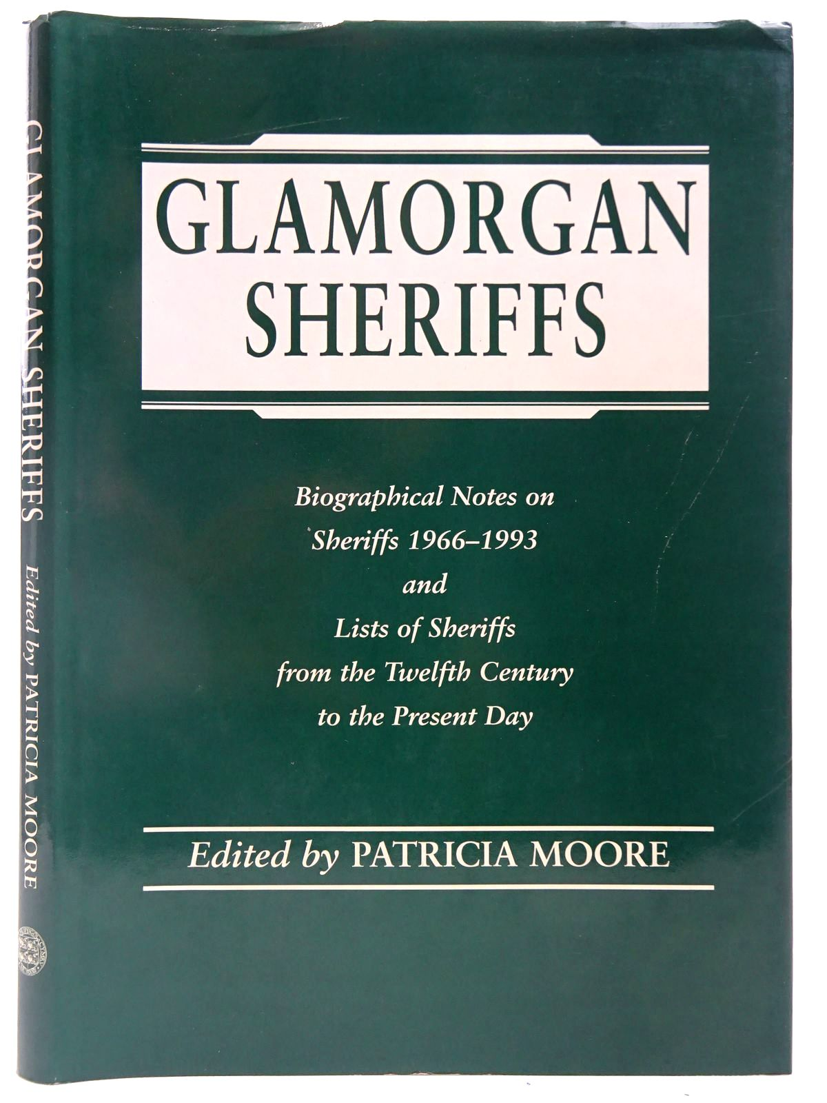 Photo of GLAMORGAN SHERIFFS- Stock Number: 2127903