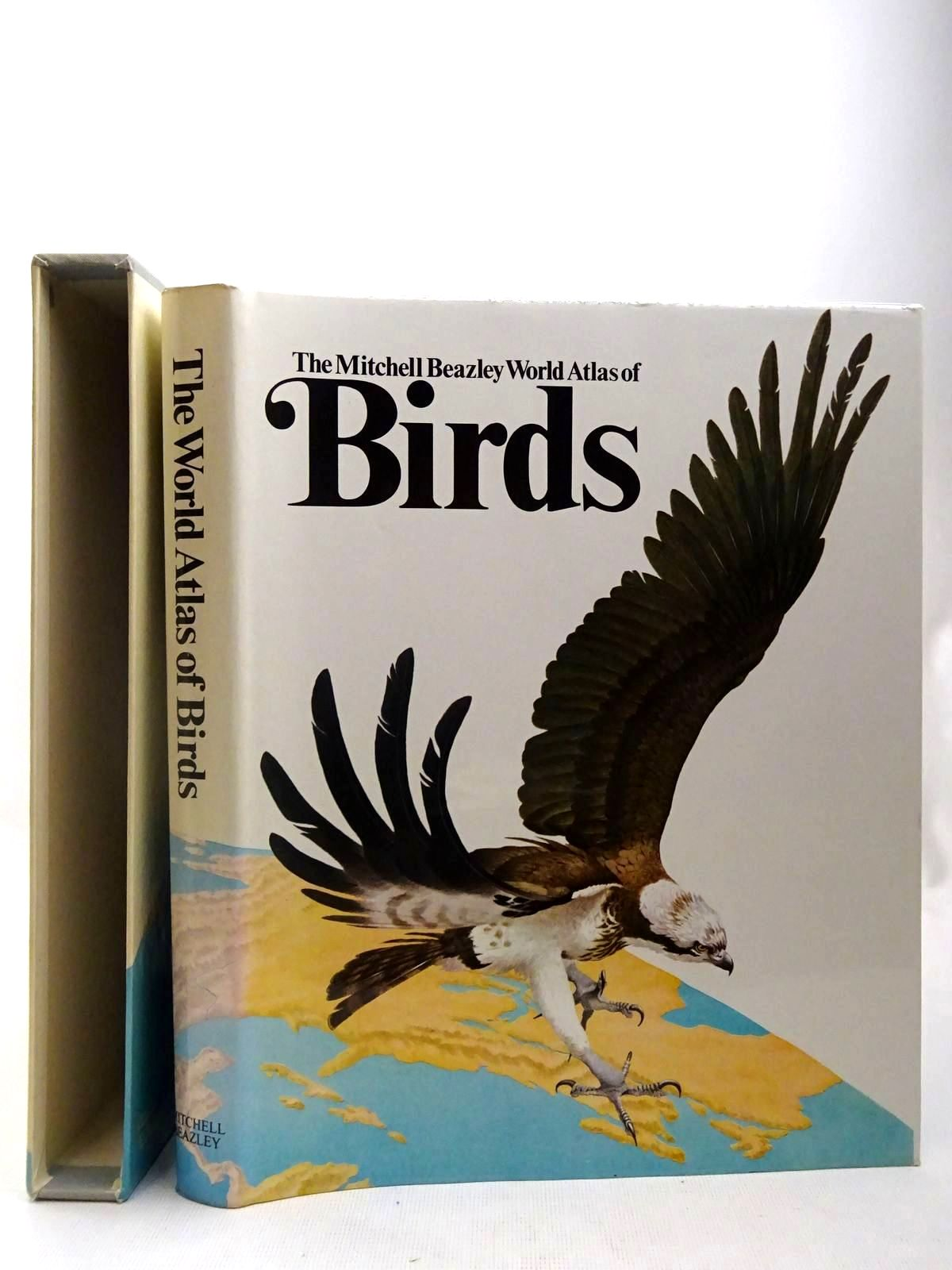 Photo of THE MITCHELL BEAZLEY WORLD ATLAS OF BIRDS- Stock Number: 2127947