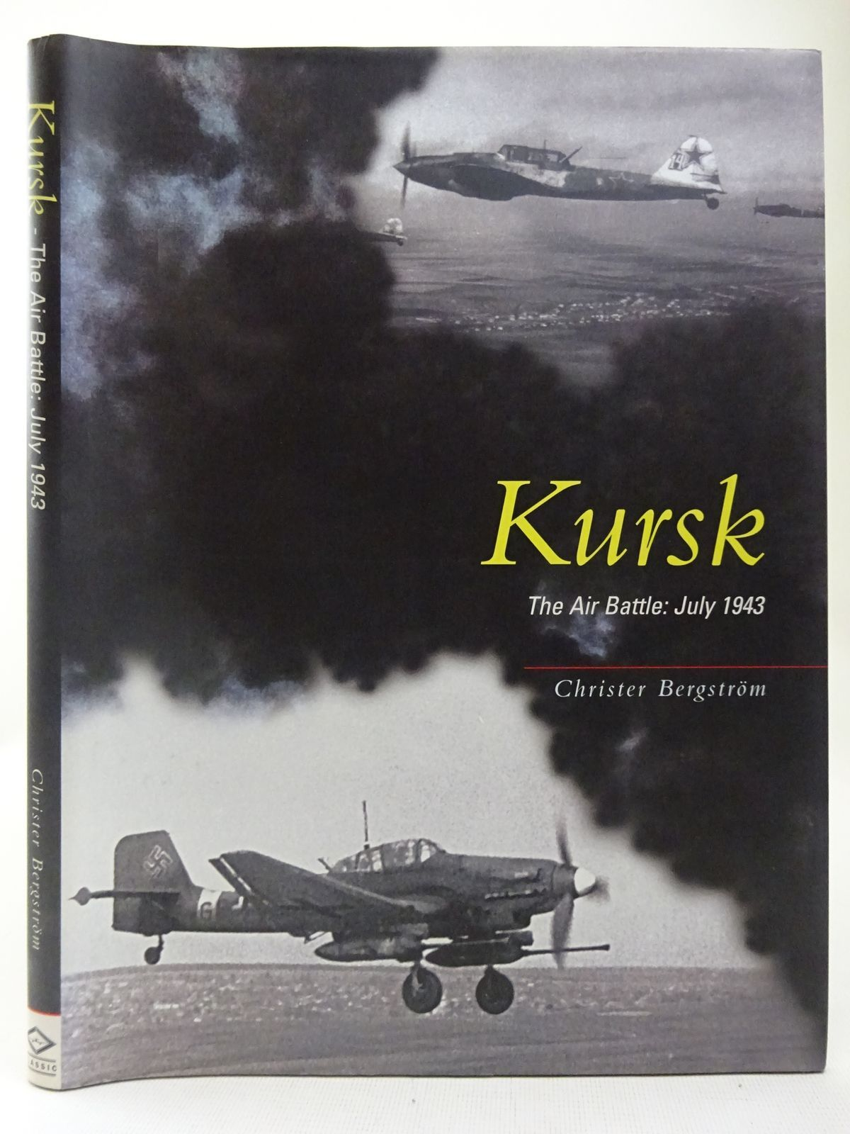 Photo of KURSK - THE AIR BATTLE: JULY 1943- Stock Number: 2127973