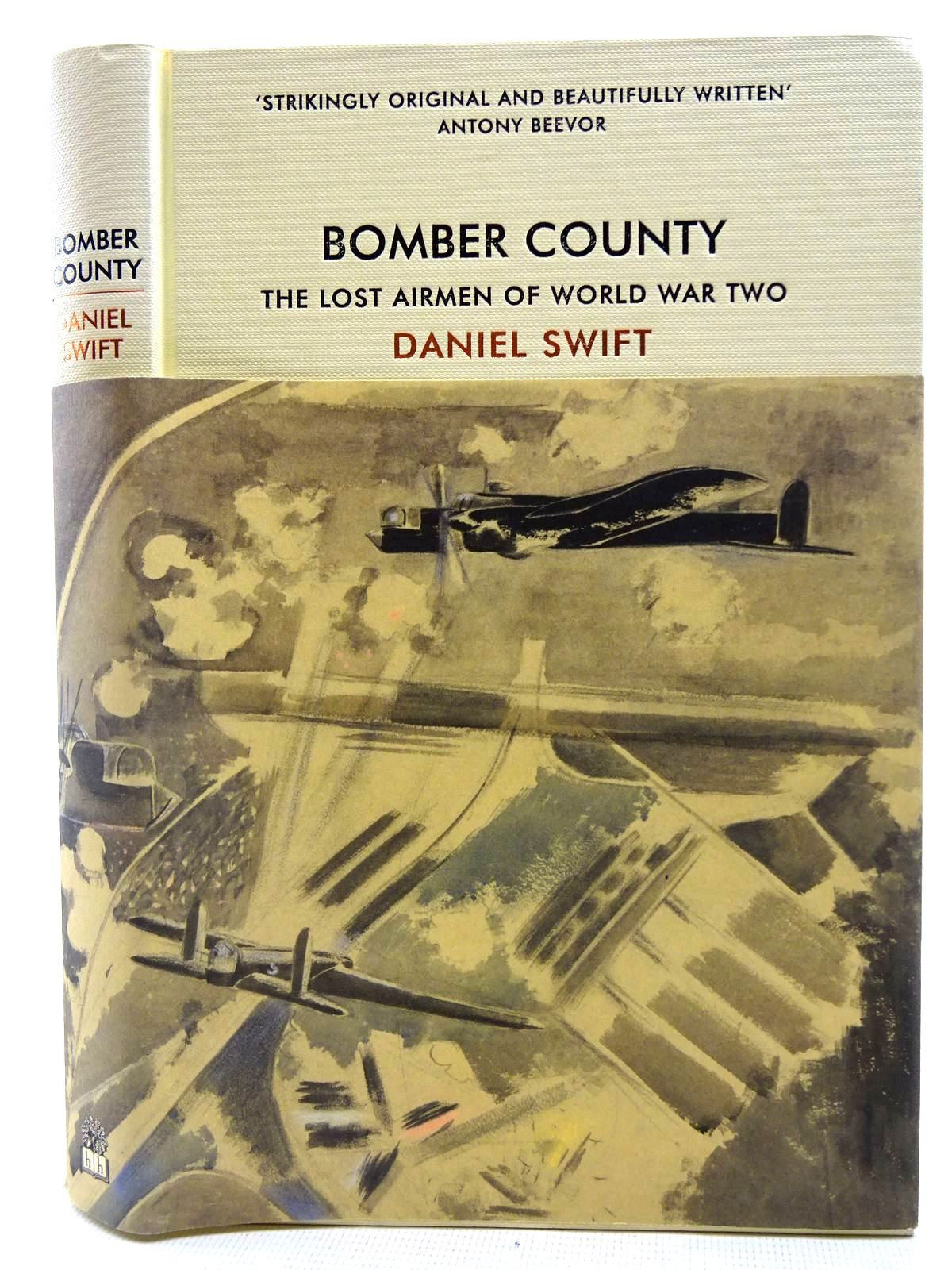 Photo of BOMBER COUNTY- Stock Number: 2128105