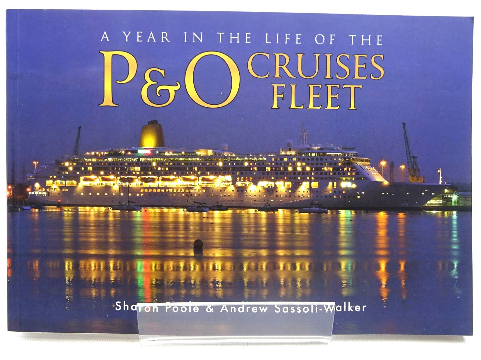 Photo of A YEAR IN THE LIFE OF THE P&O CRUISES FLEET- Stock Number: 2128109