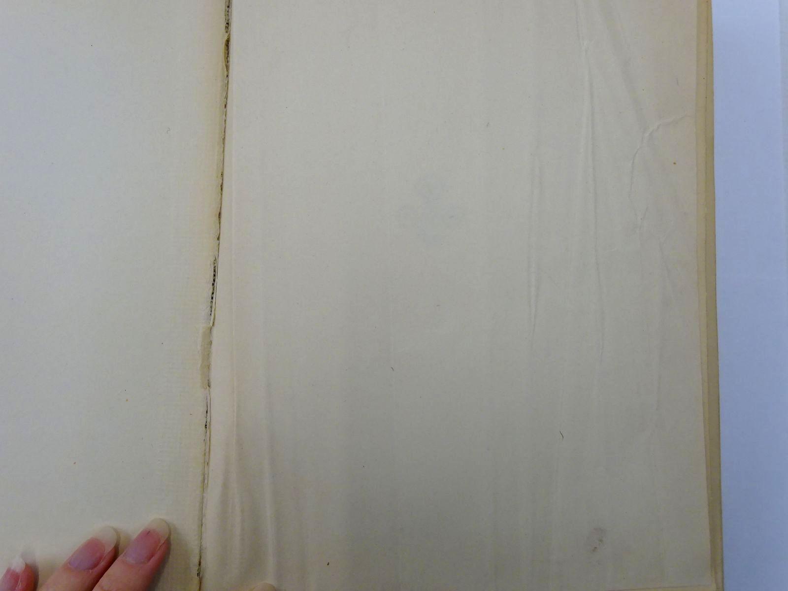 Photo of GEISTERGESCHICHTEN written by Hauff, Wilhelm Wells, H.G. et al,  illustrated by Rackham, Arthur published by Rascher & Cie (STOCK CODE: 2128139)  for sale by Stella & Rose's Books
