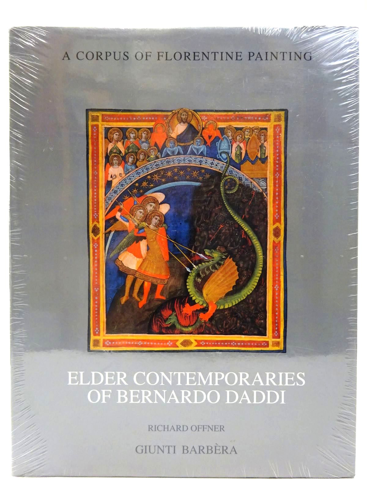 Photo of ELDER CONTEMPORARIES OF BERNARDO DADDI- Stock Number: 2128161