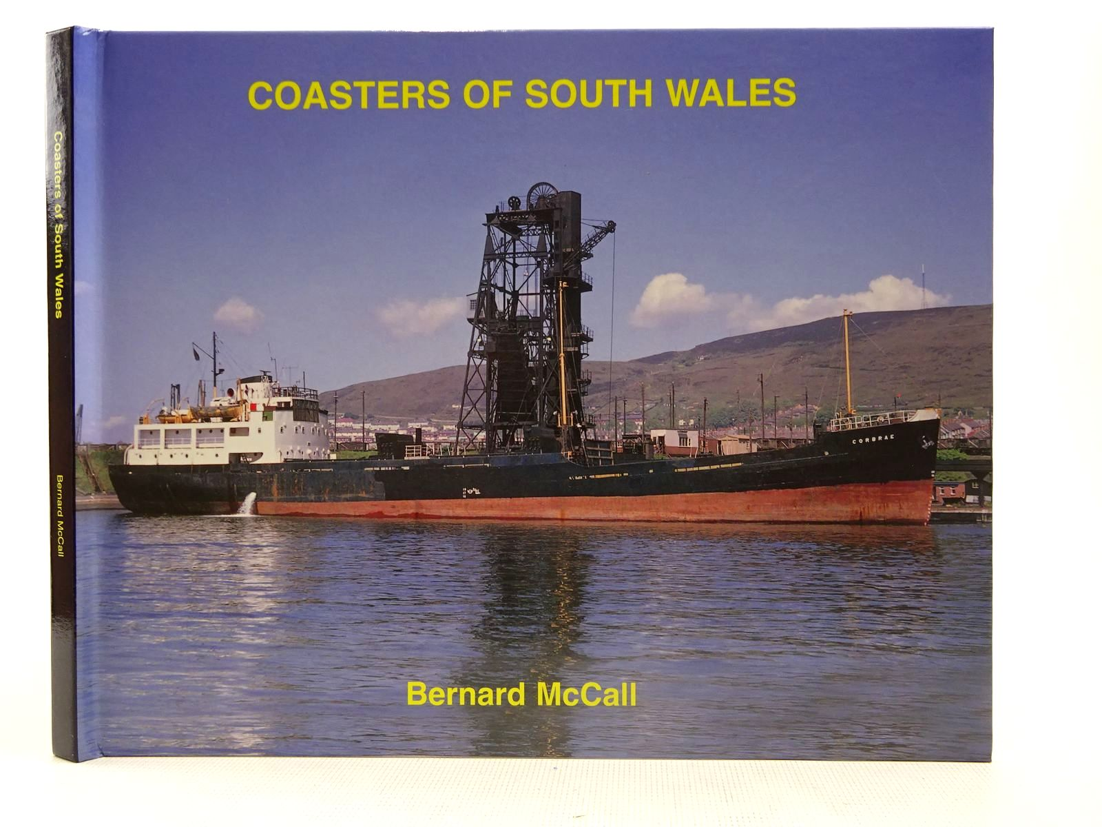 Photo of COASTERS OF SOUTH WALES written by McCall, Bernard published by Bernard McCall (STOCK CODE: 2128307)  for sale by Stella & Rose's Books