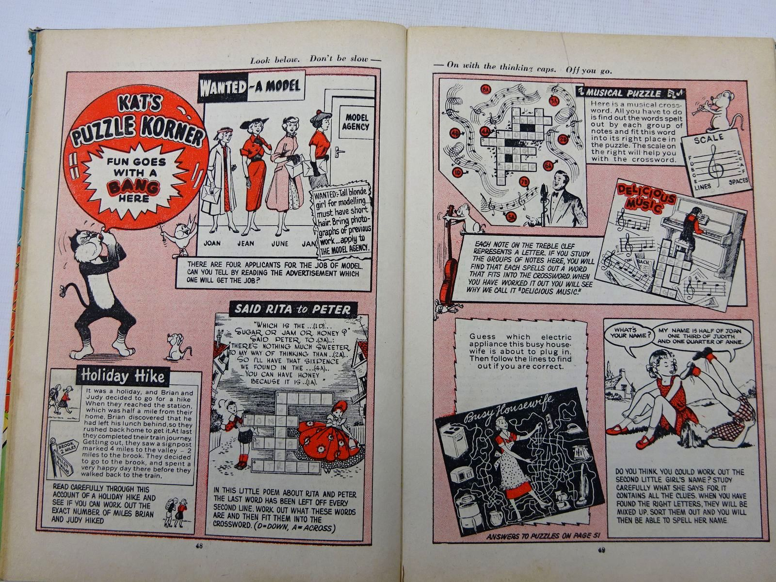 Photo of THE BEANO BOOK 1960 published by D.C. Thomson & Co Ltd. (STOCK CODE: 2128330)  for sale by Stella & Rose's Books