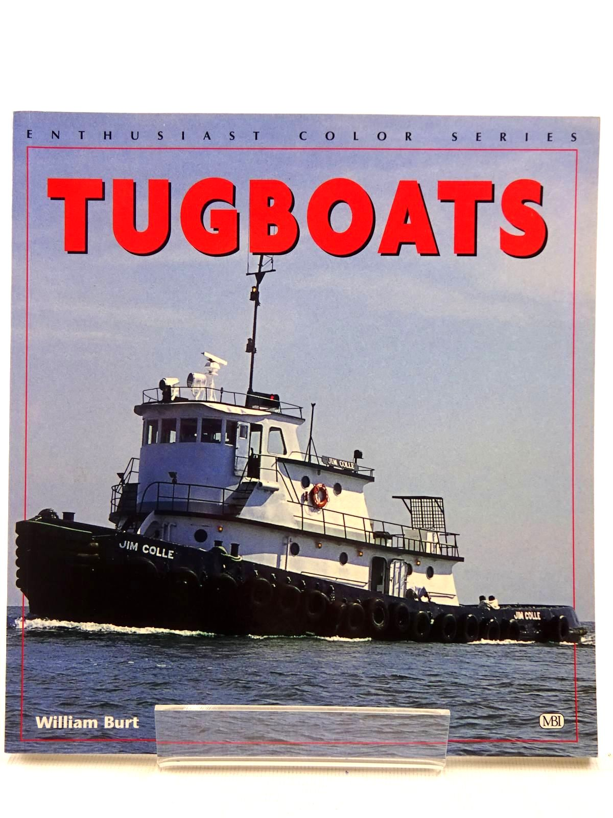 Photo of TUGBOATS- Stock Number: 2128430