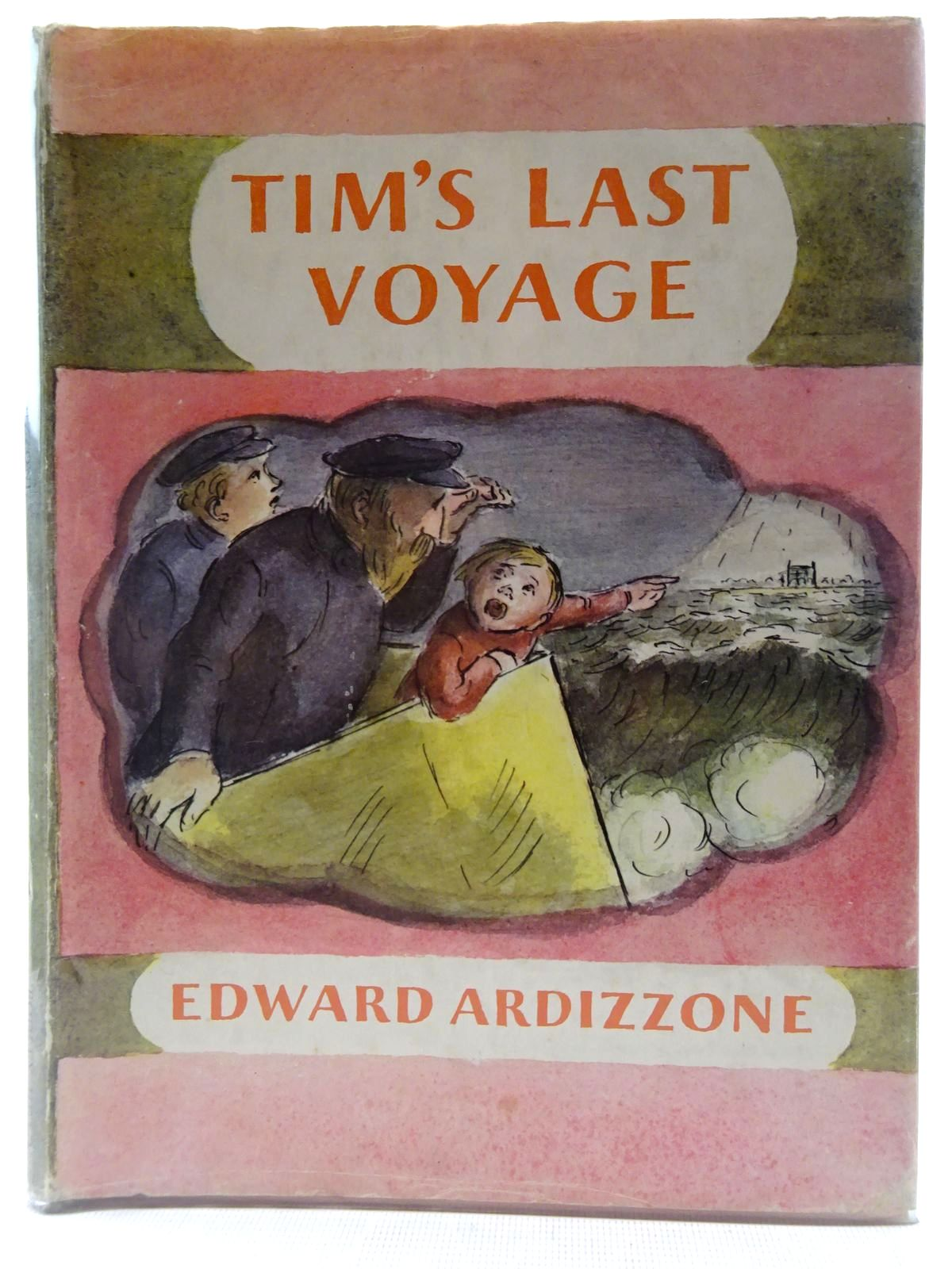 Photo of TIM'S LAST VOYAGE- Stock Number: 2128454