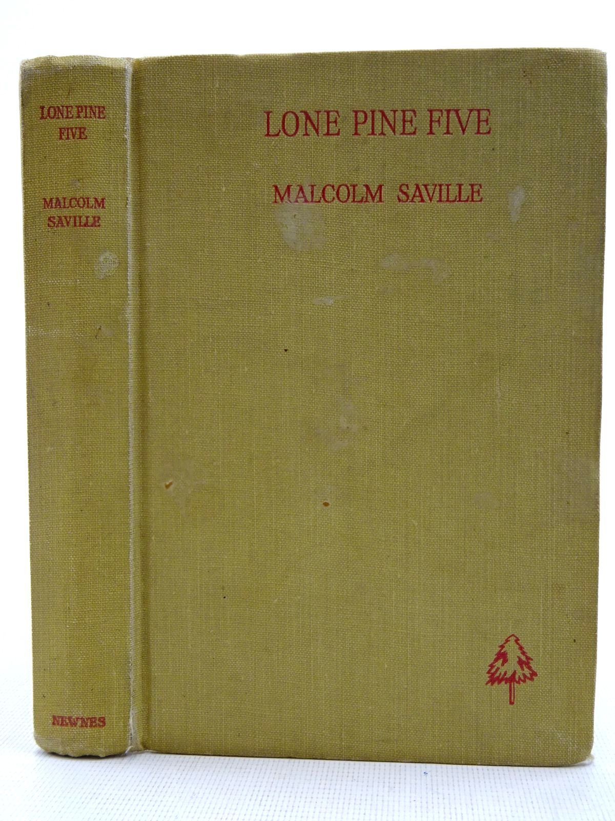 Photo of LONE PINE FIVE- Stock Number: 2128631