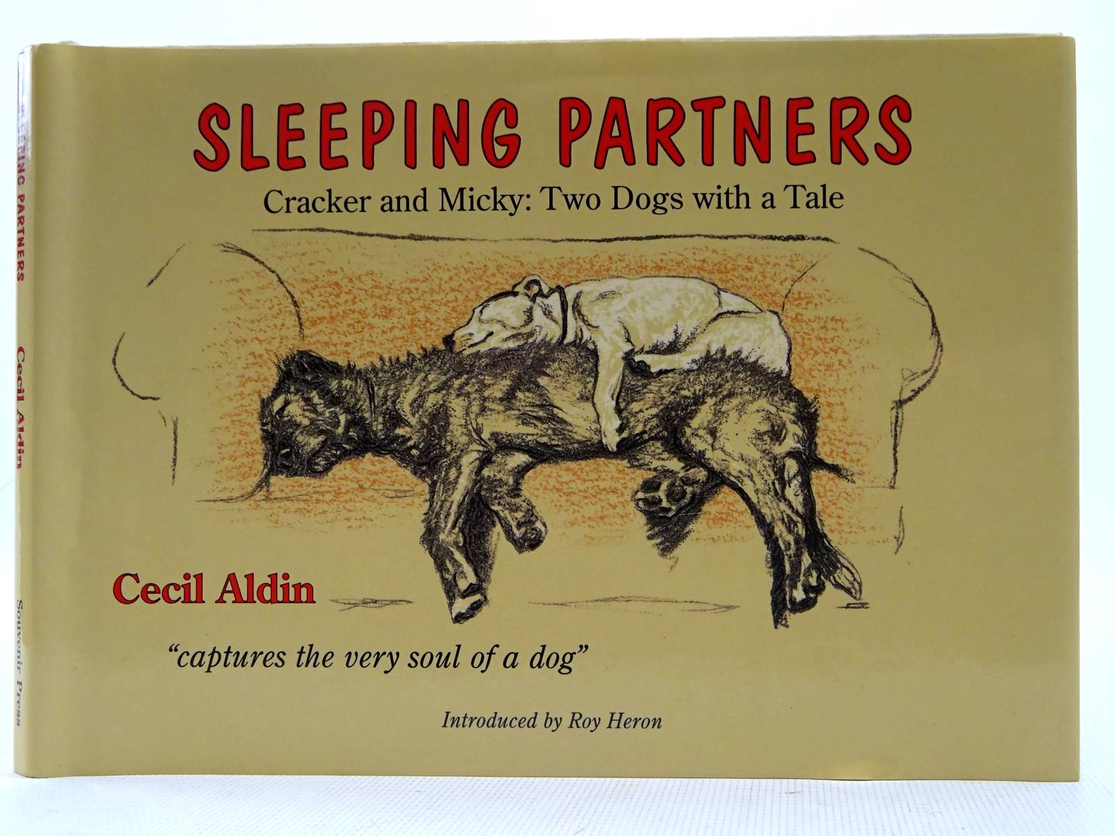 Photo of SLEEPING PARTNERS written by Aldin, Cecil illustrated by Aldin, Cecil published by Souvenir Press (STOCK CODE: 2128682)  for sale by Stella & Rose's Books