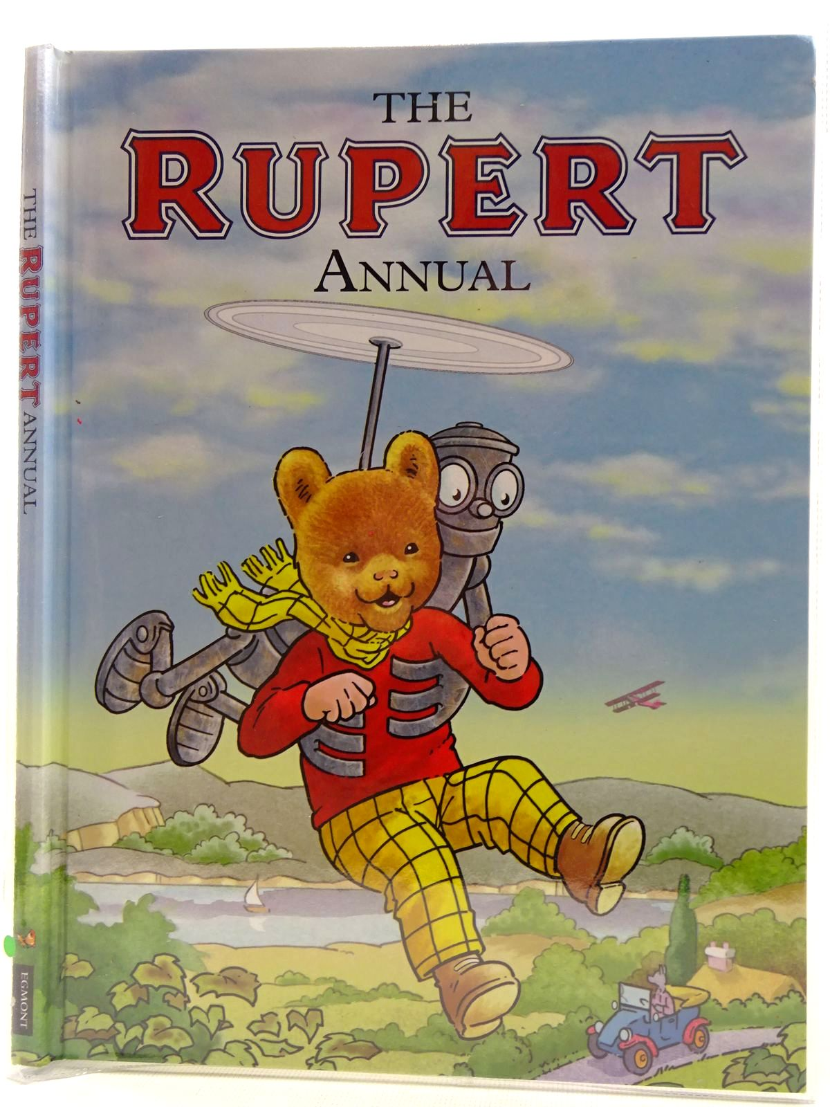 Photo of RUPERT ANNUAL 2011 written by Bestall, Alfred