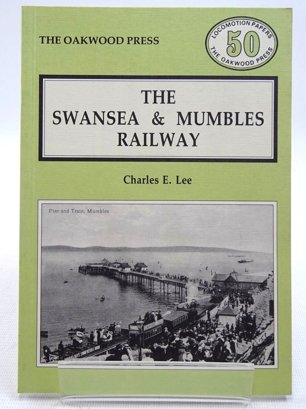 Photo of THE SWANSEA & MUMBLES RAILWAY- Stock Number: 2128766