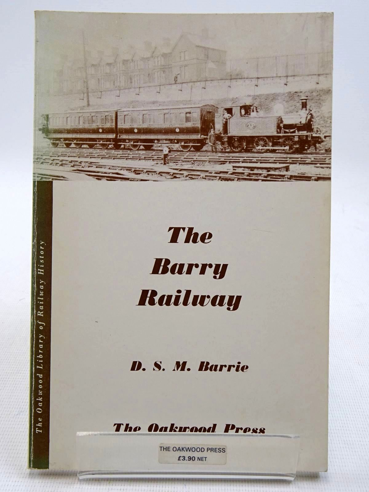 Photo of THE BARRY RAILWAY- Stock Number: 2128767