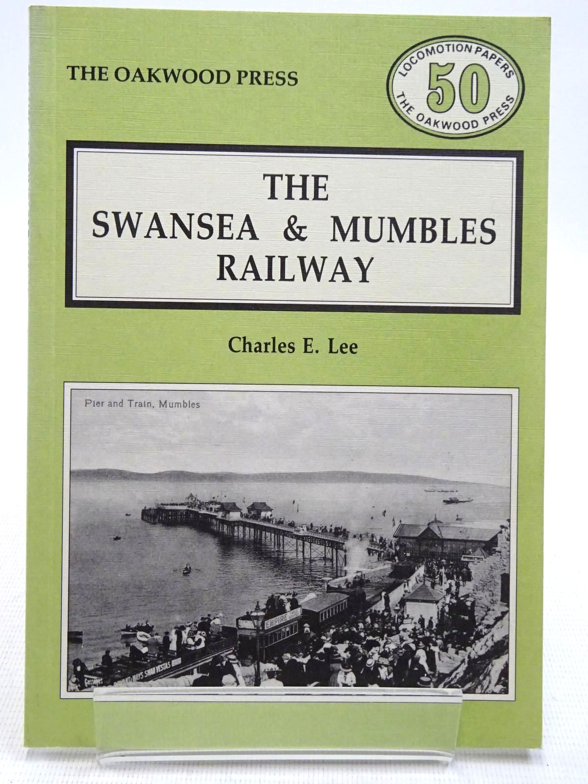 Photo of THE SWANSEA & MUMBLES RAILWAY- Stock Number: 2128771