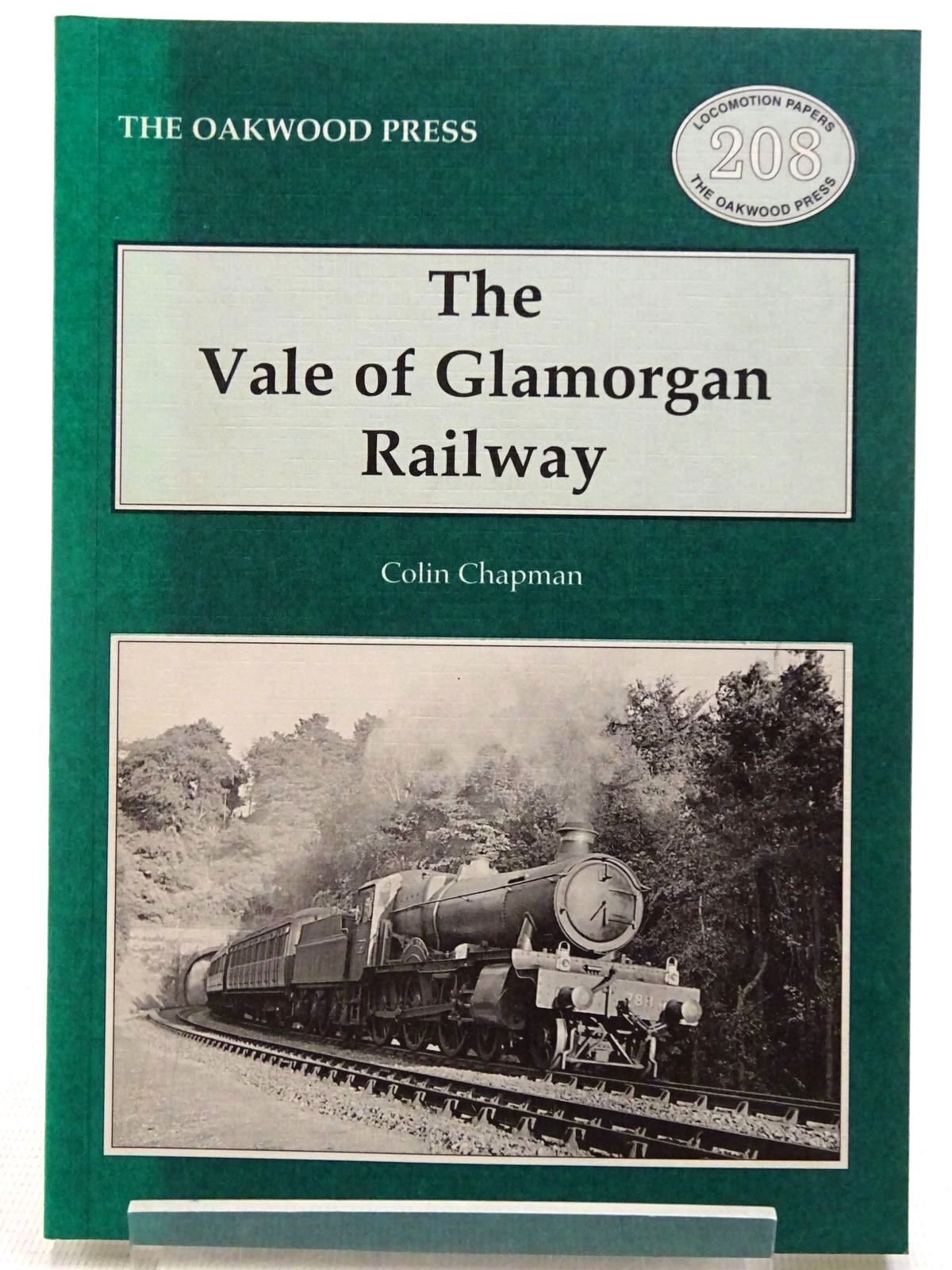 Photo of THE VALE OF GLAMORGAN RAILWAY- Stock Number: 2128775