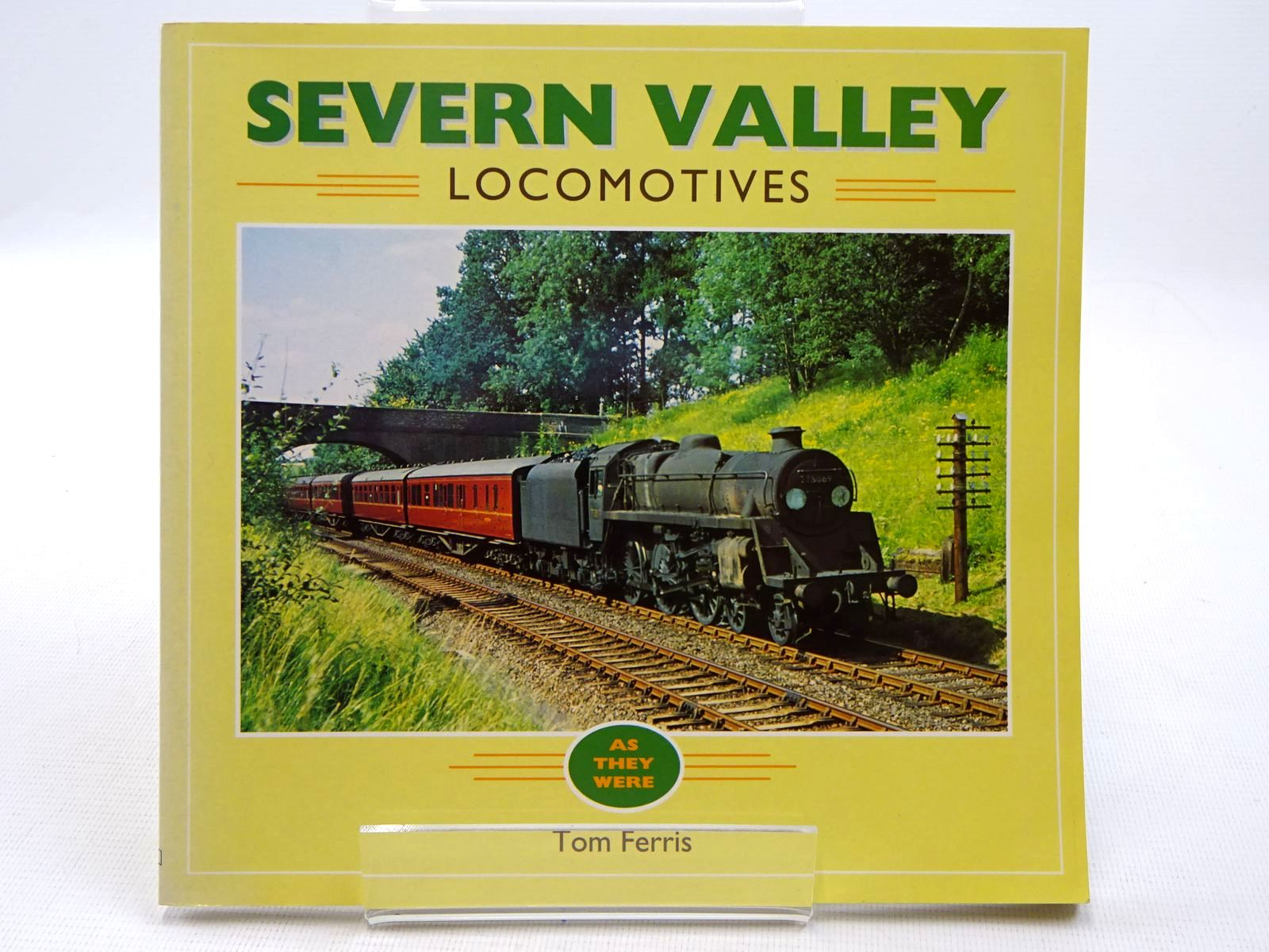 Photo of SEVERN VALLEY LOCOMOTIVES- Stock Number: 2128829
