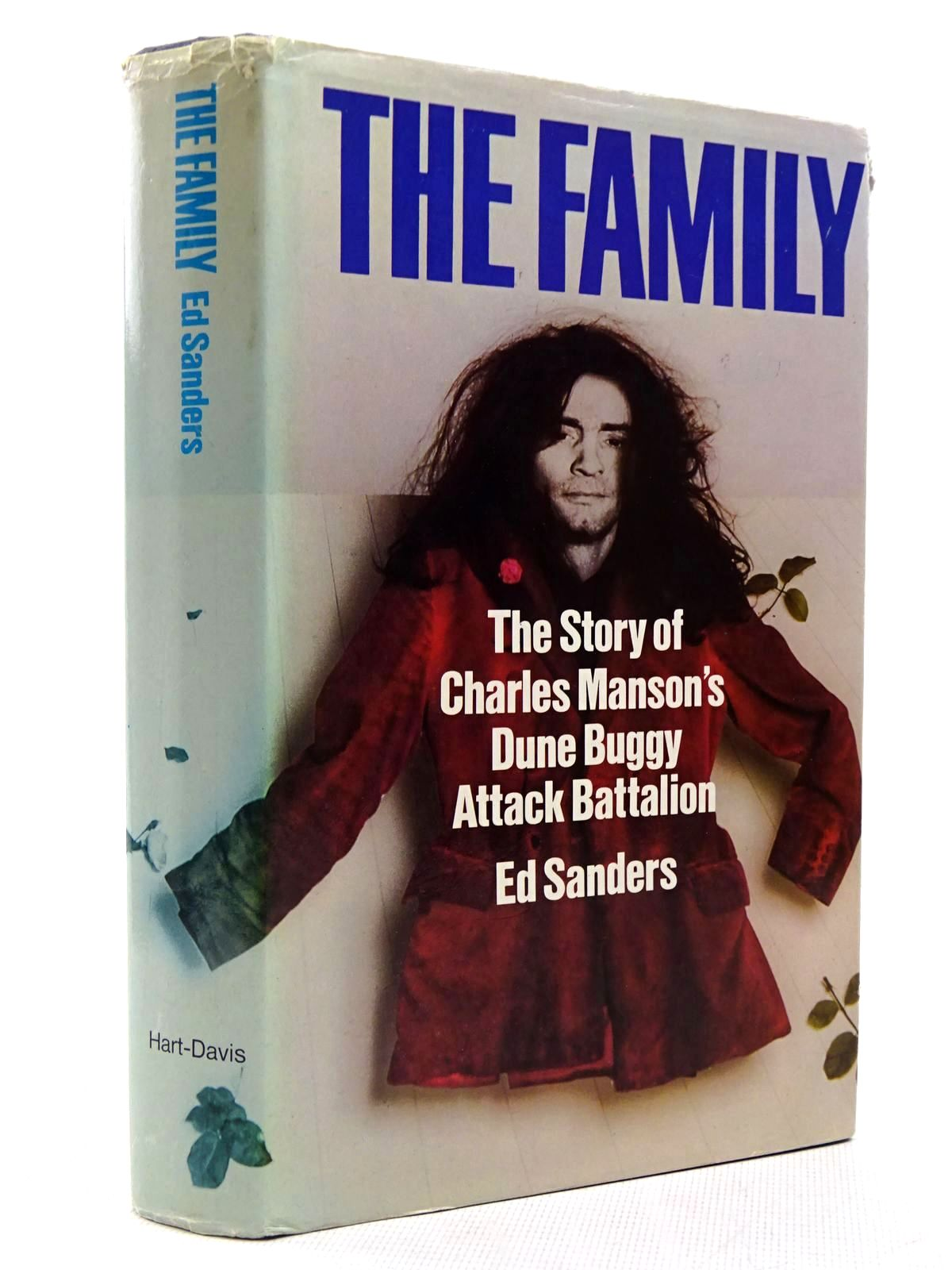 Photo of THE FAMILY THE STORY OF CHARLES MANSON'S DUNE BUGGY ATTACK BATTALION- Stock Number: 2128893