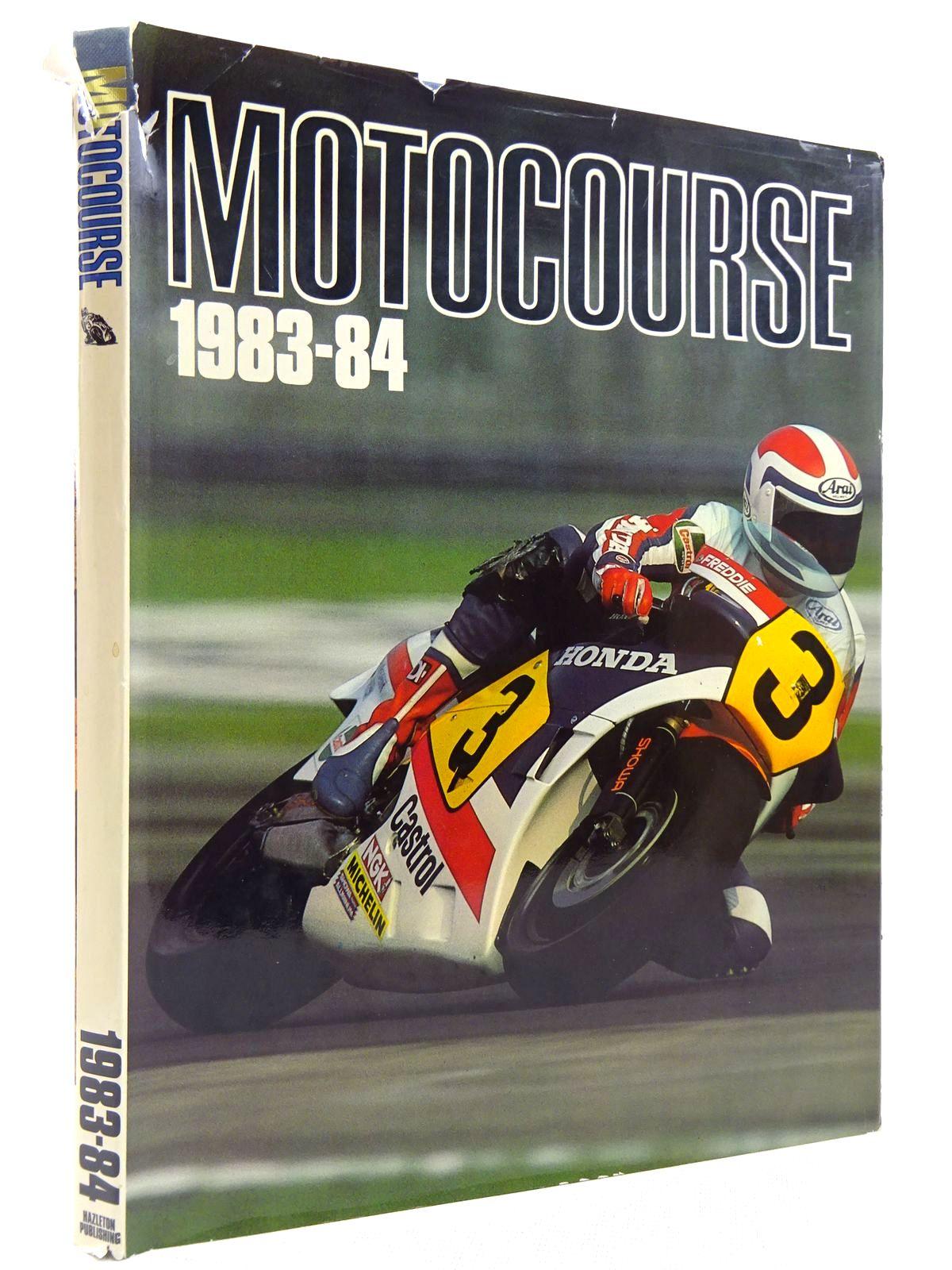 Photo of MOTOCOURSE 1983-84- Stock Number: 2128897