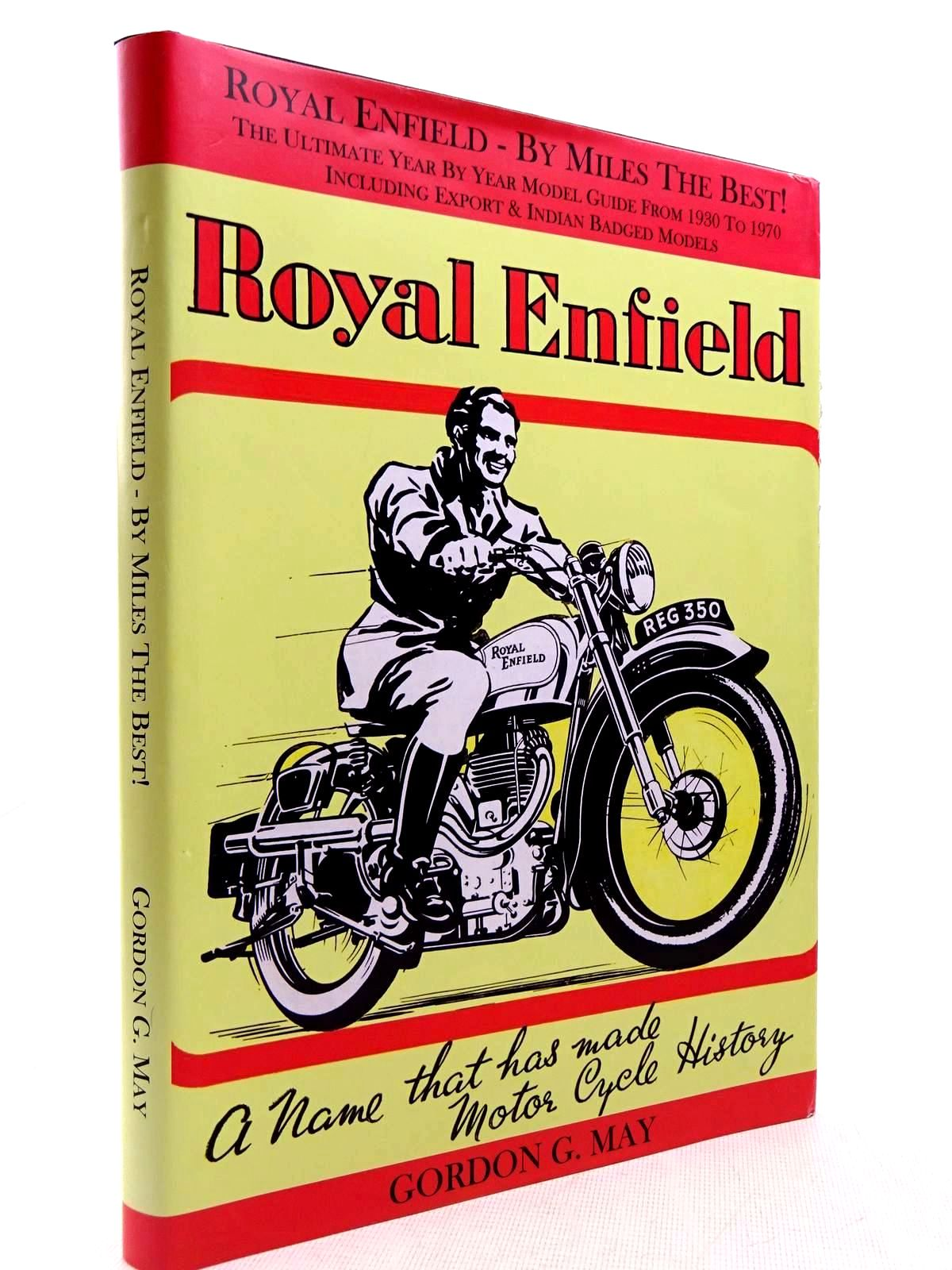 Photo of ROYAL ENFIELD - BY MILES THE BEST!- Stock Number: 2128957