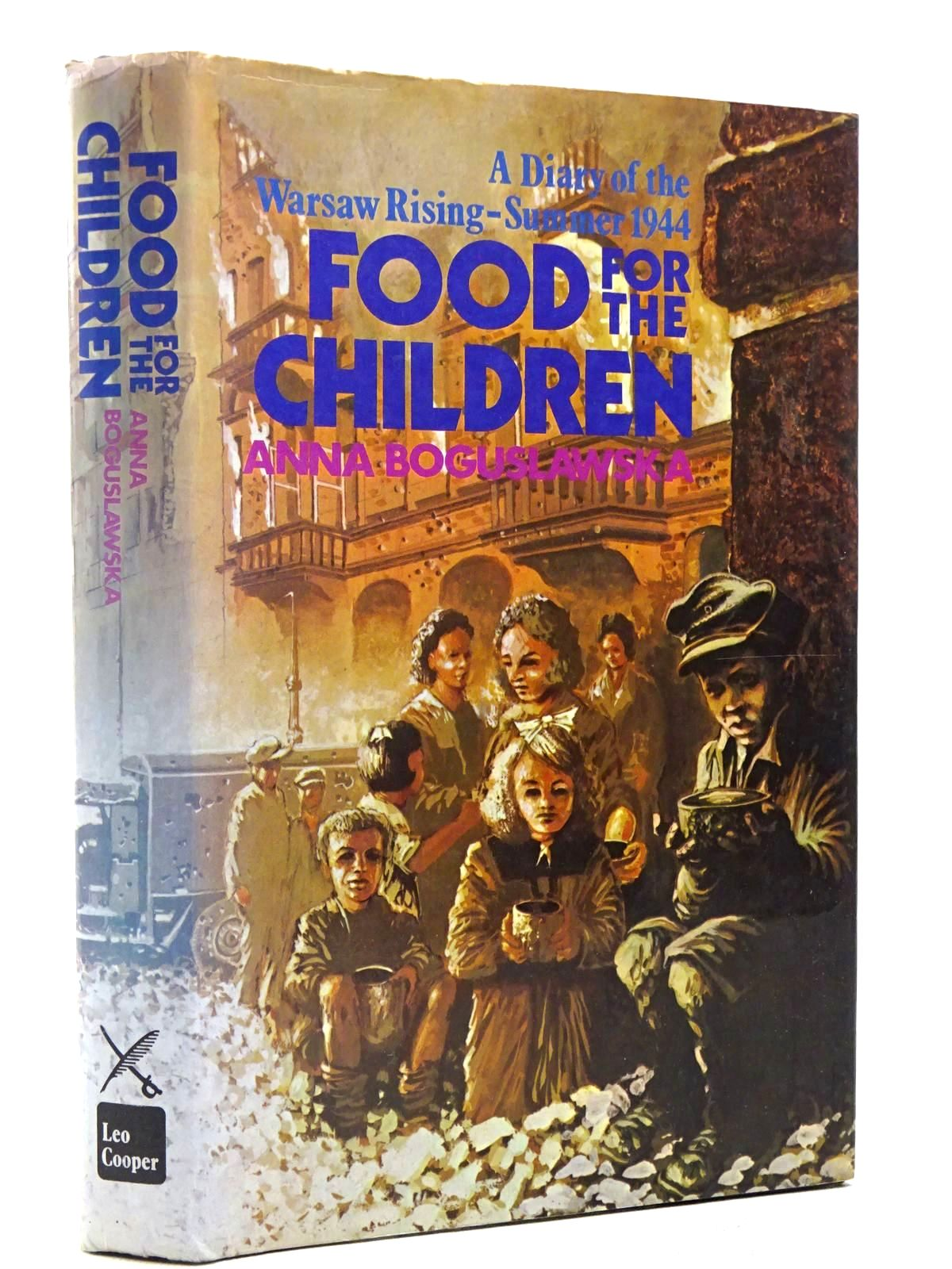 Photo of FOOD FOR THE CHILDREN- Stock Number: 2128993