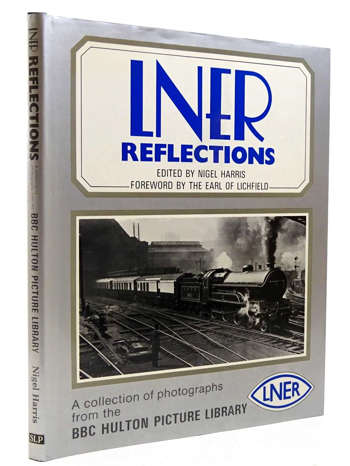 Photo of LNER REFLECTIONS- Stock Number: 2129077
