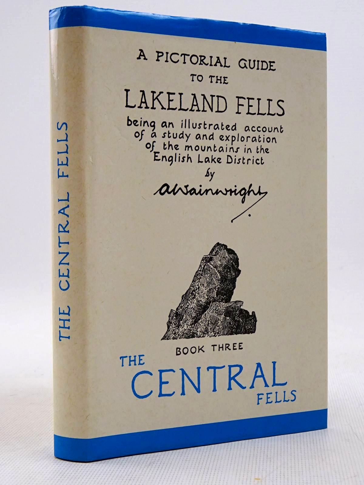 Photo of THE CENTRAL FELLS- Stock Number: 2129129