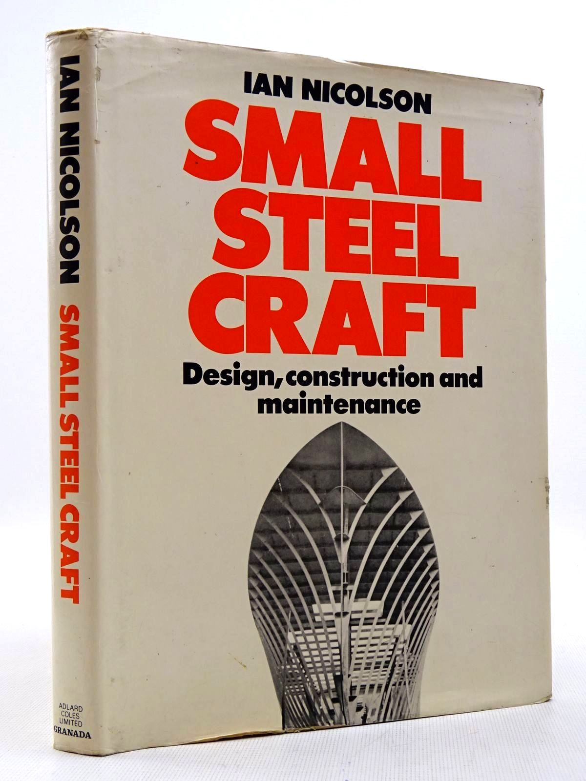 Photo of SMALL STEEL CRAFT- Stock Number: 2129133