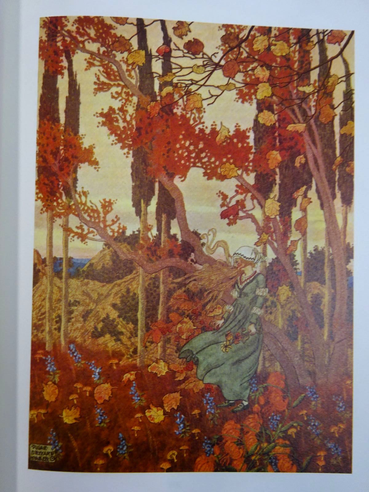 Photo of HANS CHRISTIAN ANDERSEN - THE COMPLETE TALES written by Andersen, Hans Christian illustrated by Nielsen, Kay Rackham, Arthur Dulac, Edmund Attwell, Mabel Lucie Riddell, Chris Foreman, Michael et al.,  published by Folio Society (STOCK CODE: 2129214)  for sale by Stella & Rose's Books