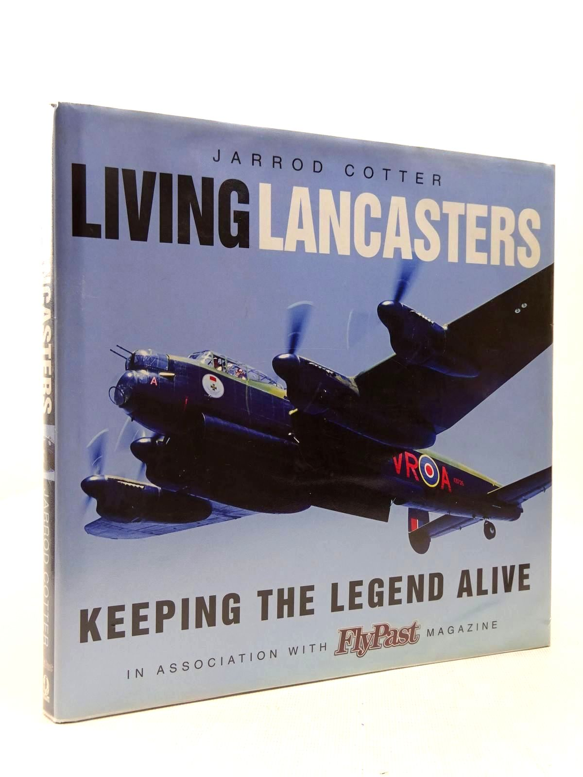 Photo of LIVING LANCASTERS KEEPING THE LEGEND ALIVE- Stock Number: 2129281