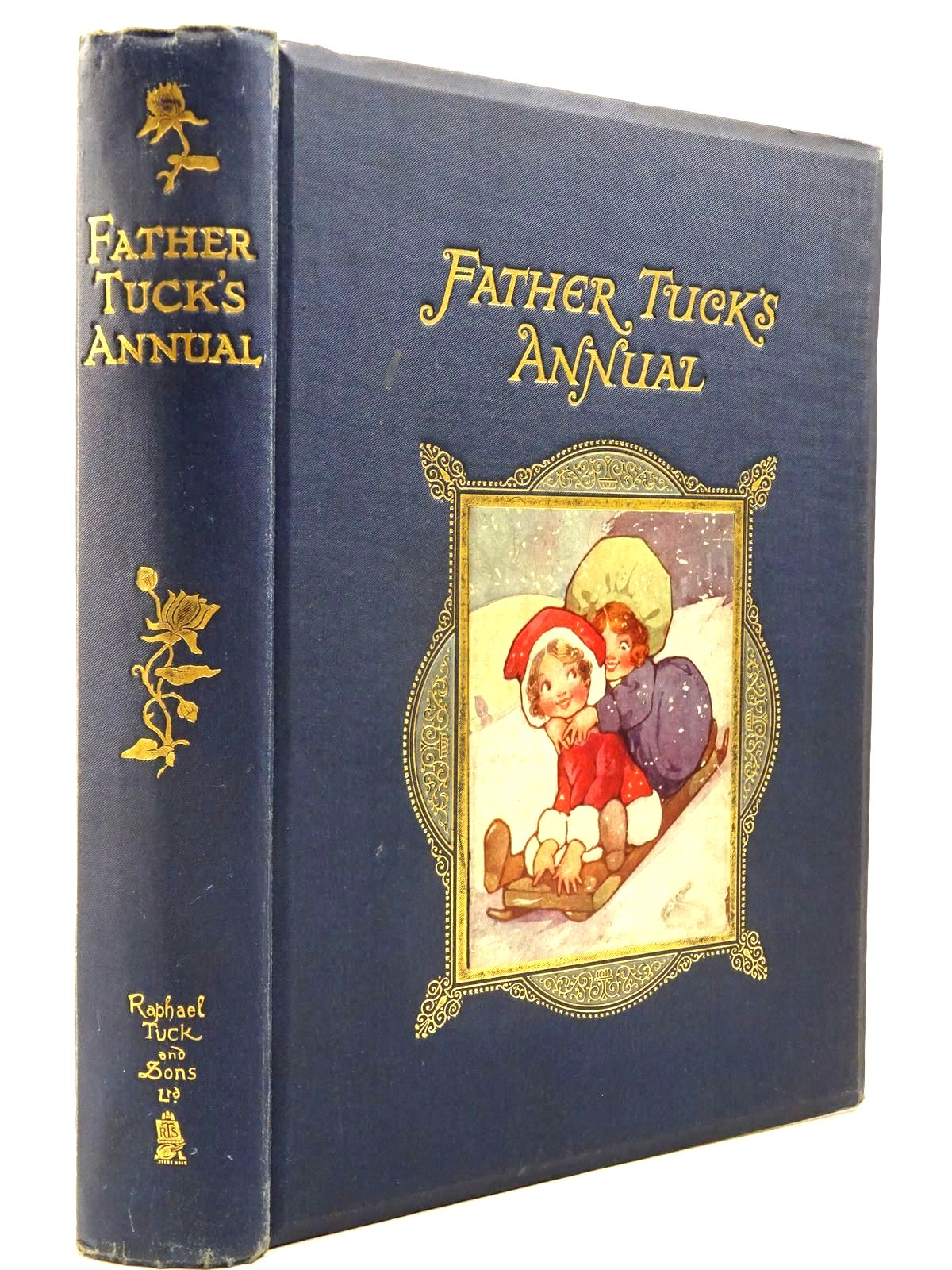 Photo of FATHER TUCK'S ANNUAL - 17TH YEAR- Stock Number: 2129327