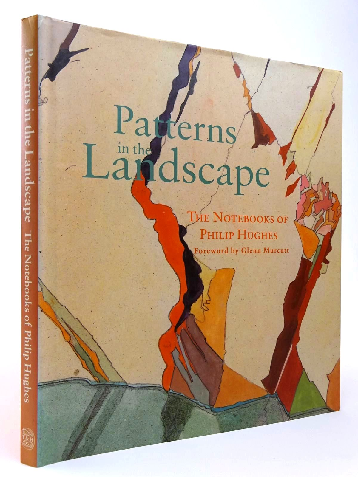 Photo of PATTERNS IN THE LANDSCAPE THE NOTEBOOKS OF PHILIP HUGHES written by Hughes, Philip Murcutt, Glenn illustrated by Hughes, Philip published by Thames and Hudson (STOCK CODE: 2129418)  for sale by Stella & Rose's Books
