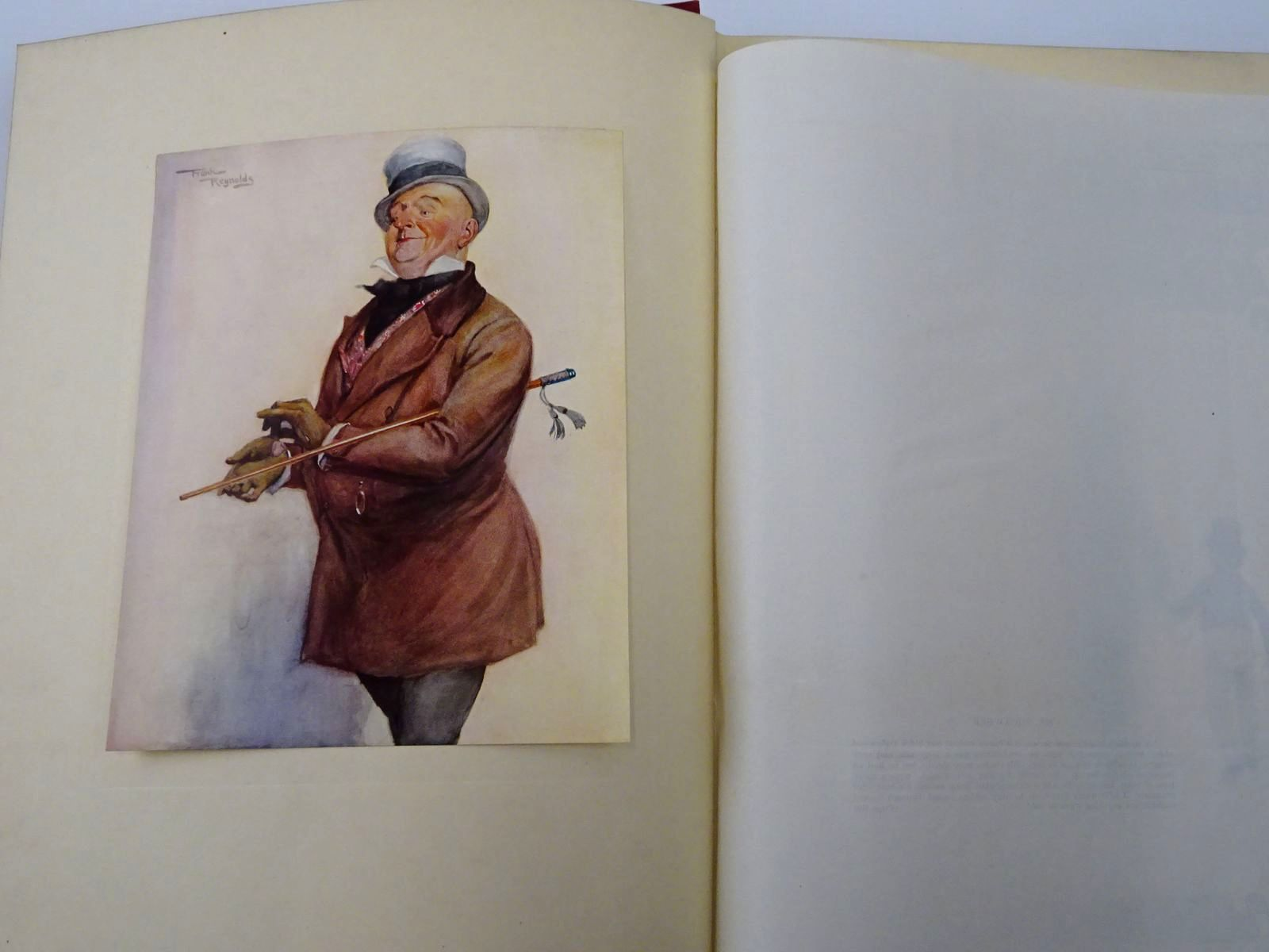 Photo of THE PERSONAL HISTORY OF DAVID COPPERFIELD written by Dickens, Charles illustrated by Reynolds, Frank published by Hodder & Stoughton (STOCK CODE: 2129424)  for sale by Stella & Rose's Books