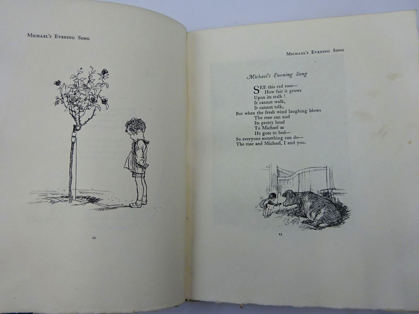 Photo of LET'S PRETEND written by Agnew, Georgette illustrated by Shepard, E.H. published by J. Saville & Co. Ltd. (STOCK CODE: 2129480)  for sale by Stella & Rose's Books