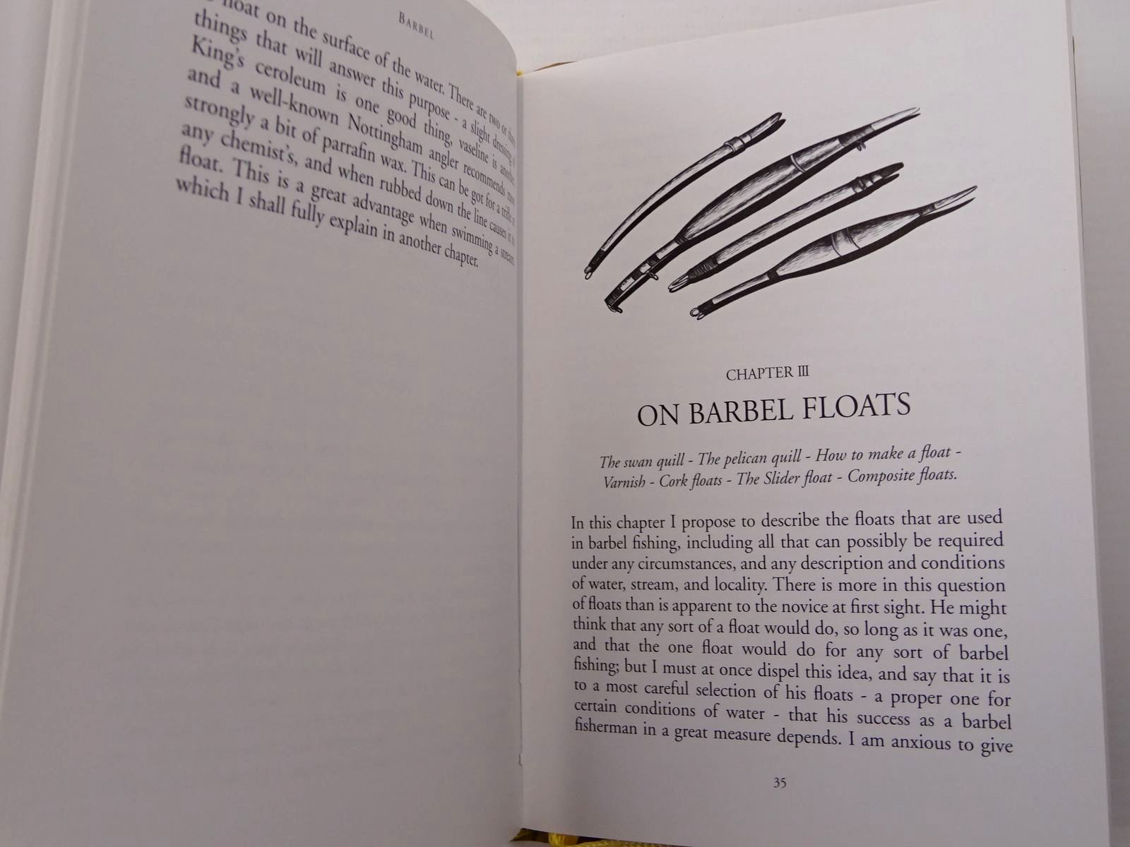 Photo of BARBEL written by Martin, J.W. illustrated by Cook, Paul published by The Medlar Press (STOCK CODE: 2129509)  for sale by Stella & Rose's Books