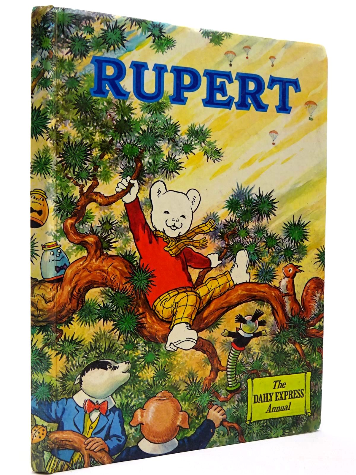 Photo of RUPERT ANNUAL 1973- Stock Number: 2129519