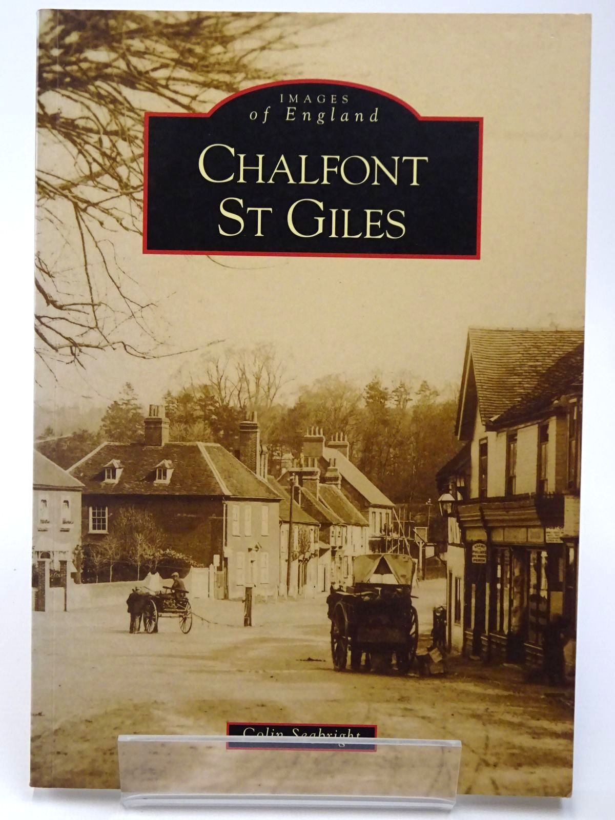 Photo of CHALFONT ST GILES- Stock Number: 2129537