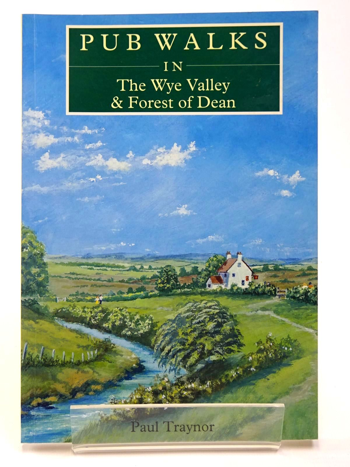 Photo of PUB WALKS IN THE WYE VALLEY AND FOREST OF DEAN- Stock Number: 2129539
