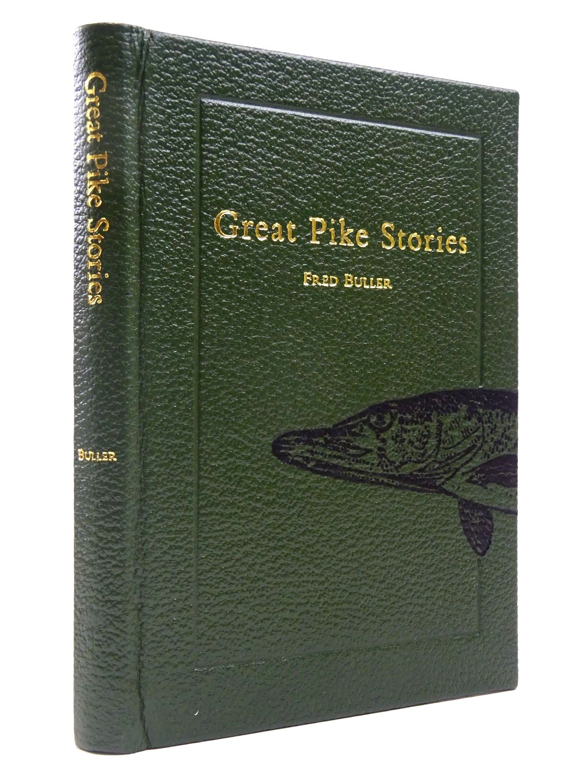 Photo of GREAT PIKE STORIES- Stock Number: 2129557