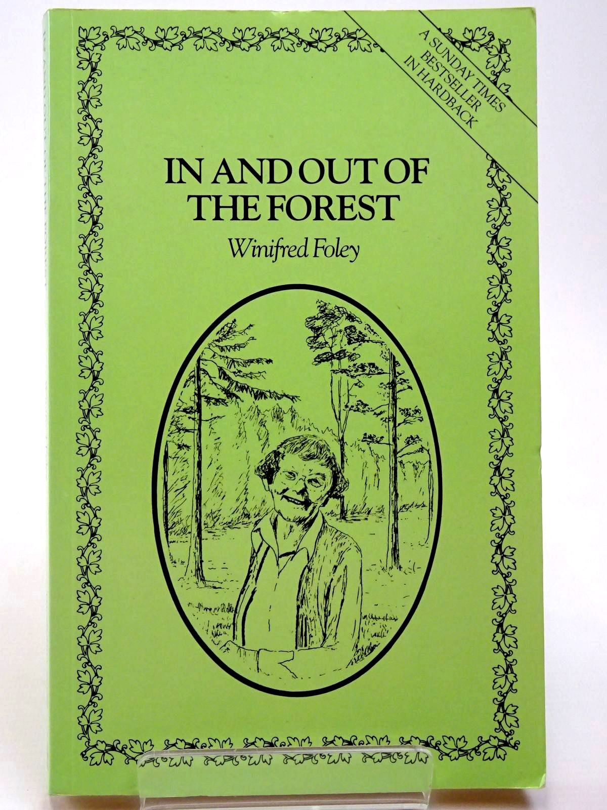 Photo of IN AND OUT OF THE FOREST- Stock Number: 2129676