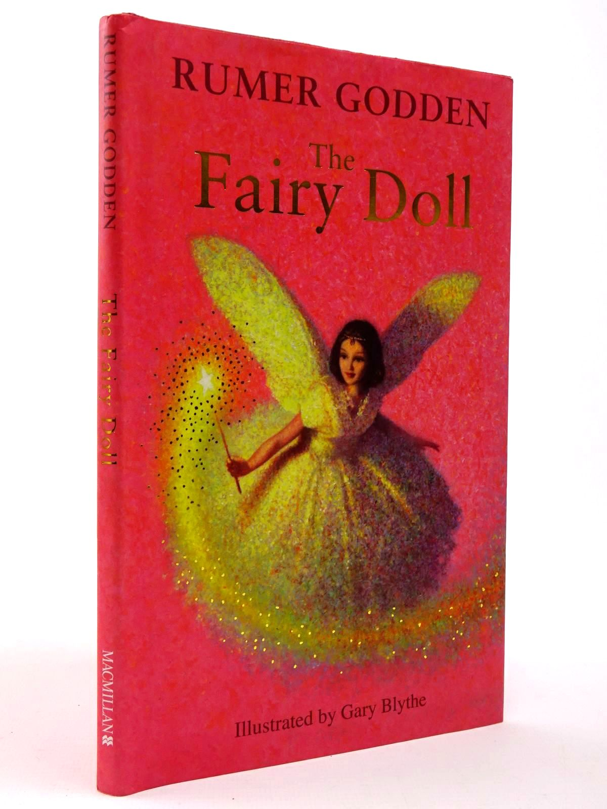 Photo of THE FAIRY DOLL- Stock Number: 2129735
