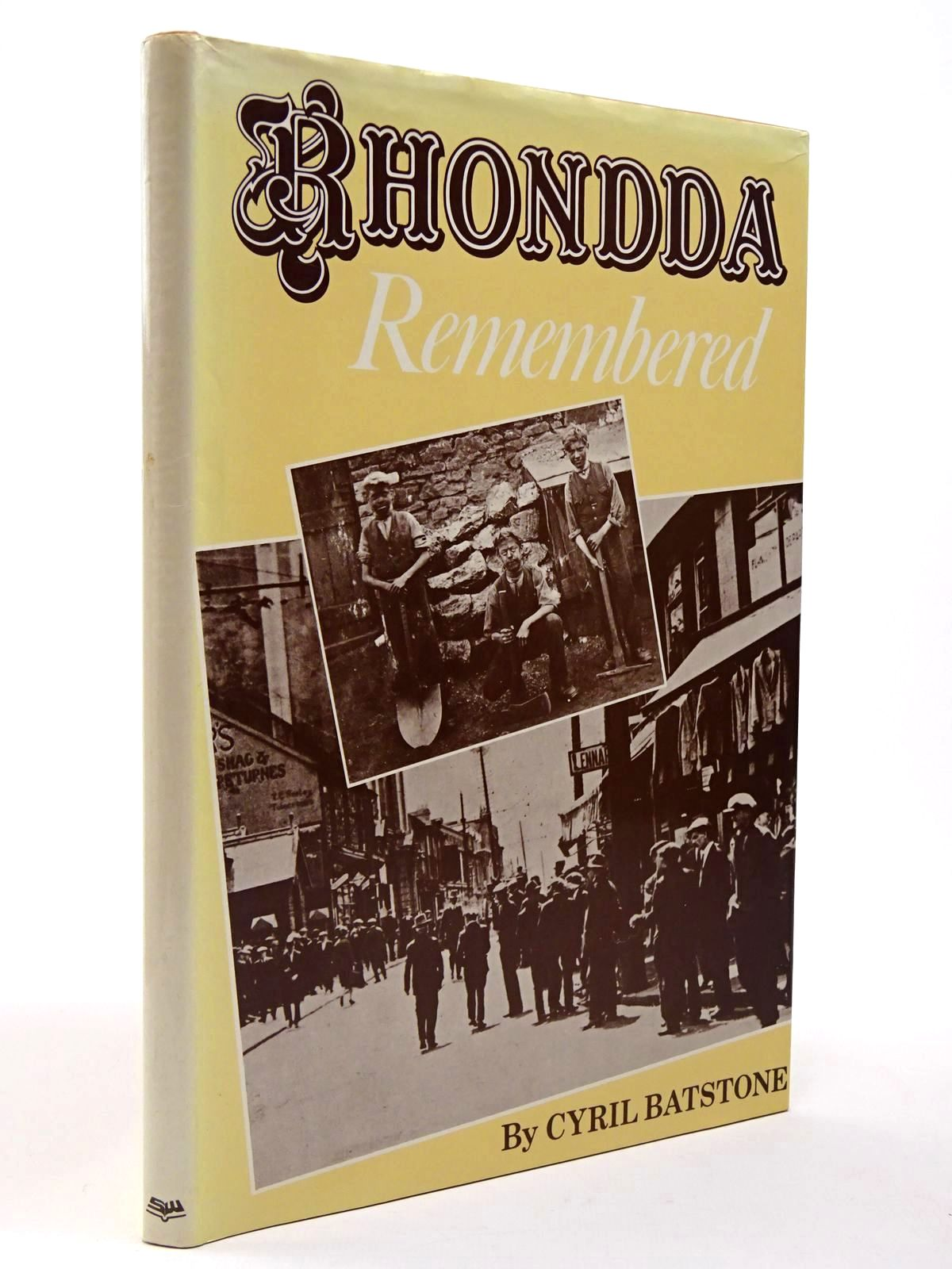Photo of RHONDDA REMEMBERED- Stock Number: 2129774